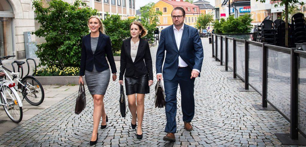 Amber Advokater Karlskrona