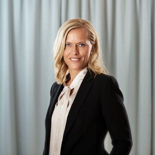 Anna von Knorring, advokat