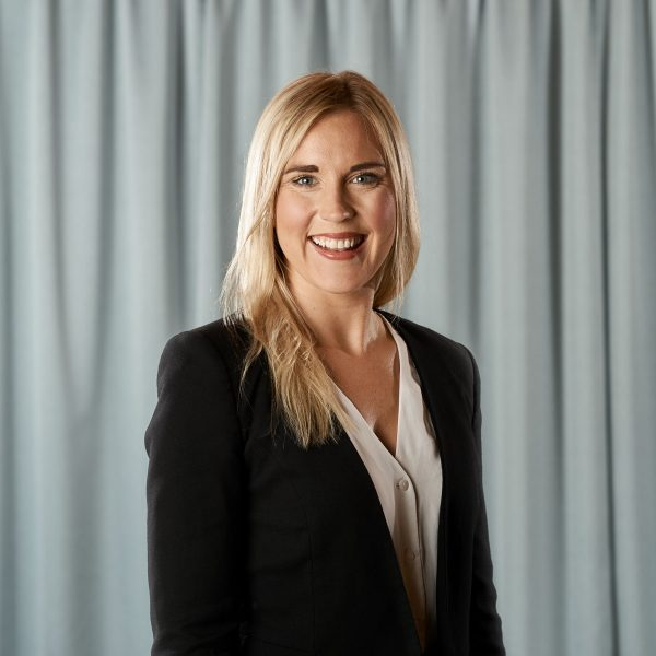Eleonor Hultberg, advokat