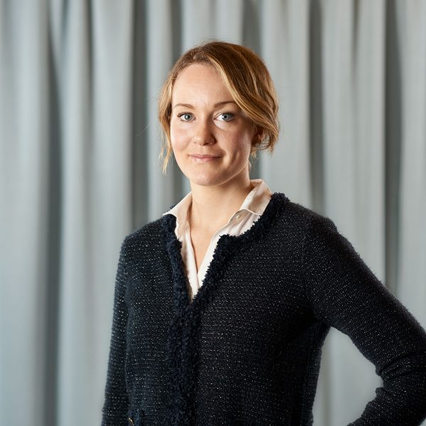 Emily Göhlin, biträdande jurist