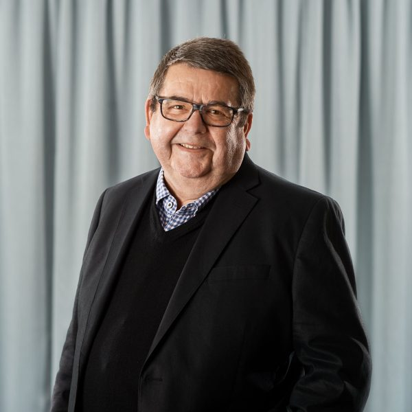 Håkan Molander, advokat
