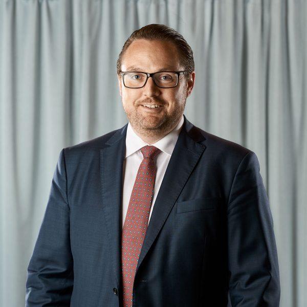 Henrik Månsson, advokat