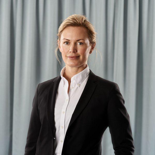 Linéa Ekvall, advokat