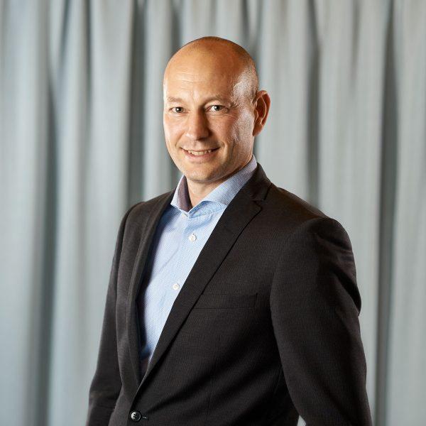Niklas Sigesgård, advokat