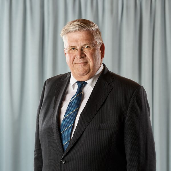 Per Håkansson, advokat