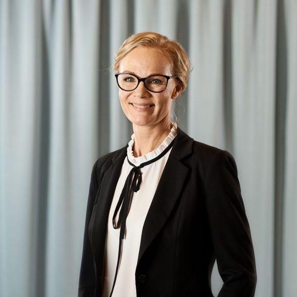 Teresia Eksberg, sekreterare