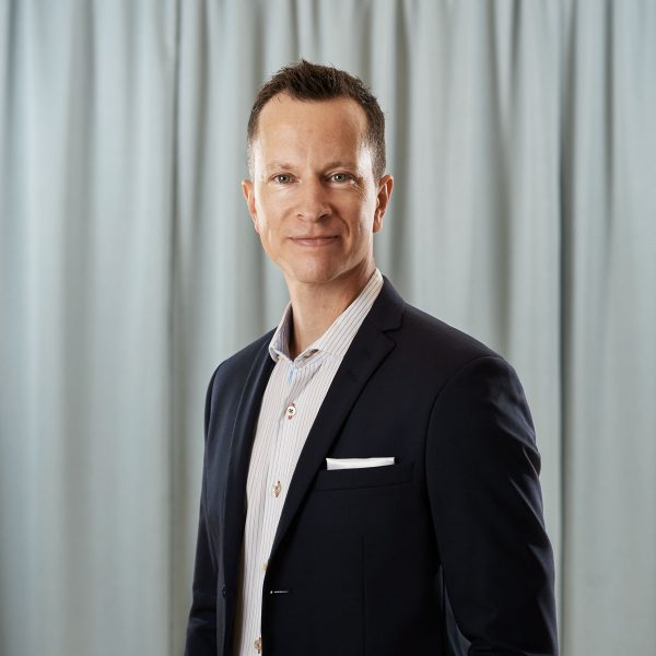 Tomas Granqvist, biträdande jurist