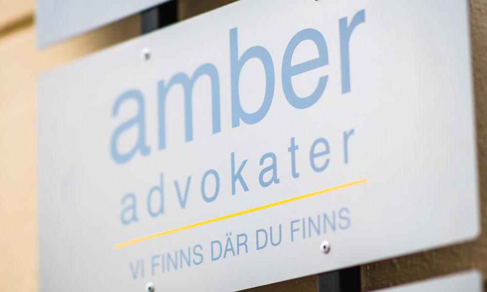 Amber Advokater