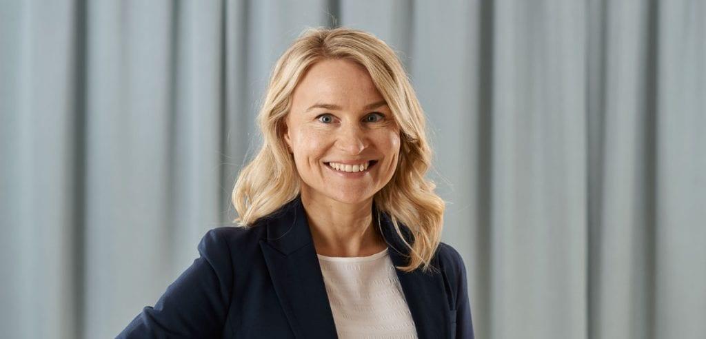 Kristina Mannerback, Amber Advokater, Jönköping